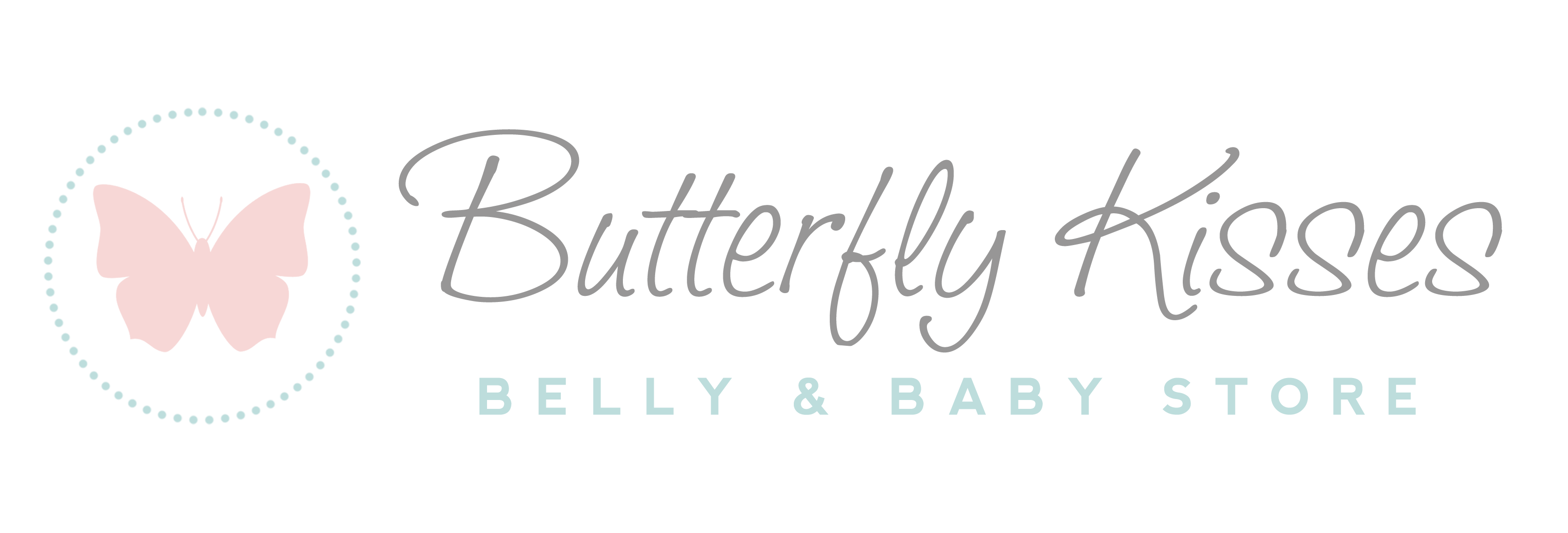 Butterfly Kisses Belly & Baby Store